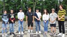 Member Variety Show Asal Korea Selatan, Running Man (Foto:sbs_runningman_sbs/Instagram)