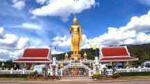 Tempat Wisata di Thailand (Foto: packist)
