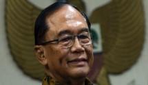 Anggota Dewan Wantimpres Sidarto Danusubroto (Foto Ist)