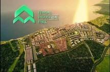 Kawasan Industri Kendal ,Jawa Tengah (jababeka)