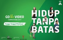 Go-Video Competition 2017