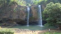 Geopark Ciletuh di Sukabumi, Jawa Barat (Foto:Ist)