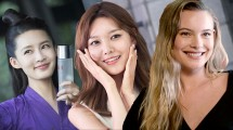 SK-II Bekerjasama dengan Artis dari Berbagai Dunia Untuk Kampanye Kecantikan yakni, Behati Prinsloo Levine, Penyanyi Choi Soo Young Girls Generation (SNSD), dan artis dari Cina Li Qin