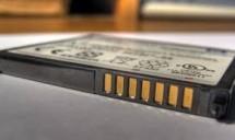 Ilustrasi baterai ion Litium
