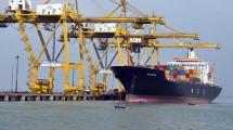 Ilustrasi kapal (Ist)