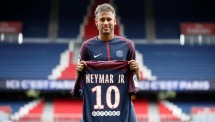 Neymar (Sport.Detik.com)
