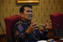 Menteri Pendayagunaan Aparatur Negara dan Reformasi Birokrasi (PANRB) Asman Abnur