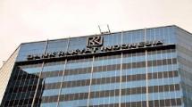 Gedung Bank Rakyat Indonesia