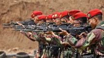 TNI AD Indonesia