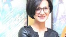 Wanda Hamidah Wakil Sekjen I PARFI 56 (Foto Ist)