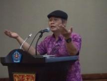 Ketua Umum Pengurus Pusat Ikatan Wartawan Online (IWO) Jody Yudhono (Foto Ist)