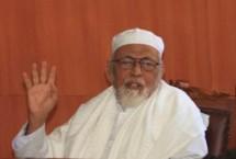 Terpidana kasus terorisme Abu Bakar Ba'asyir (Foto Ist)