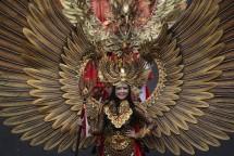 Jember Fashion Carnaval 2017 (Foto Ist)