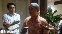 Sekretaris Jenderal Himpunan Industri Pengolahan Kelapa Indonesia (HIPKI), Donatus Gede Sabon (Hariyanto/ INDUSTRY.co.id)