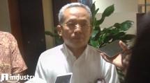 Direktur Industri Makanan, Hasil Laut, dan Perikanan Kementerian Perindustrian, Abdul Rochim. (Hariyanto/INDUSTRY.co.id)