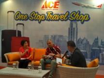 Ace Hardware Hadirkan Layanan Proteksi Bagi Produknya (Foto Fadli)
