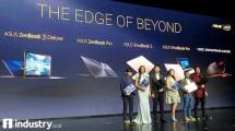 Gelar The Edge of Beyond Less is the new luxury, ASUS Kenalkan Enam Notebook Terbaru