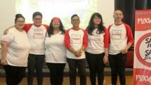 Foxy Muse Tawarkan Single Satu Nusa Satu Bangsa utuk Sambut Hari Kemerdekaan RI
