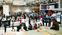 BMW Pavilion di GIIAS 2017