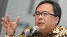 Kepala Bappenas Bambang Brodjonegoro. (Foto: IST)