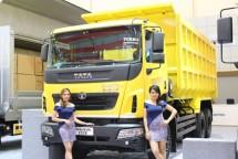 Tata Motors Indonesia Klaim Terima 20 Pesanan Kendaraan Heavy Duty. (Dok: Industry.co.id)