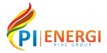 Logo PT Pupuk Indonesia Energi (PI-Energi)