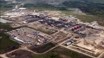 Fasilitas pengolahan minyak Exxonmobil Cepu Limited (Ist)