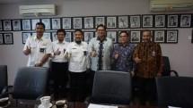 Temui Menperin, Kepala B4T Bandung Bahas Program KIARKOD (Foto Ridwan)
