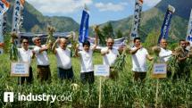 Pupuk Indonesia Kembangkan budidaya bawang putih