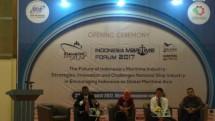 PT Global Expo Management Indonesia kembali menggelar pameran produk, jasa, dan industri perkapalan bertajuk Inamarine 2017 di Jakarta International Expo Kemayoran, Jakarta, Rabu (23/8) hingga Jumat (25/8).