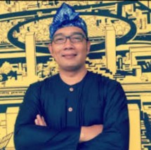 Walikota Bandung Ridwan Kamil (Foto Ist)