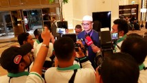 Ketua Umum Asphurindo Syam Resfiadi (Foto: Dok INDUSTRY.co.id)