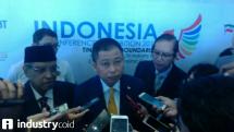 Menteri ESDM, Ignasius Jonan (Hariyanto/ INDUSTRY.co.id)