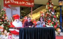 Mall of Indonesia Targetkan 5.000 Pengunjung Dalam Perayaan Natal 2016.