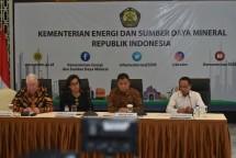Menkeu Sri Mulyani memastikan penerimaan negara dari PT Freeport Indonesia akan lebih besar (Foto Setkab)