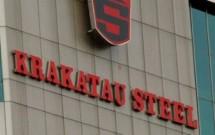 PT Krakatau Steel Tbk (KRAS) (Foto Ist)