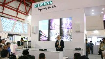 Josef Winter, President Director & CEO PT Siemens Indonesia