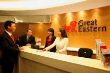 PT Great Eastern Life Indonesia (Foto ist)