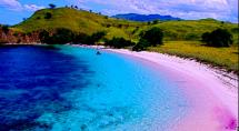 Ilustrasi wisata pantai (Foto Dok Industry.co.id)