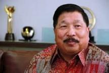 Wakil Ketum Kadi) Indonesia Bidang Perindustrian, Johnny Darmawan (Foto Ist)