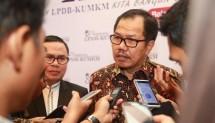 Direktur Utama LPDB KUMKM Braman Setyo (Foto: Dok Industry.co.id)