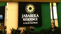 Logo Baru Jababeka Residence (ist)