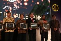 BNI Syariah Raih Dua Penghargaan di Indonesia Banking Award2017 (Foto Ist)