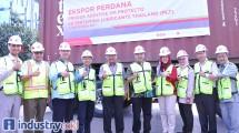 Pengiriman Protecto VM ke Thailand