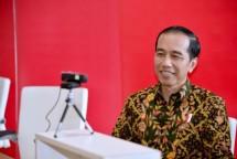 Presiden Jokowi (Foto : Biro Pers Setpres)