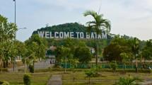 Kota Batam, Provinsi Kepulauan Riau (Ist)