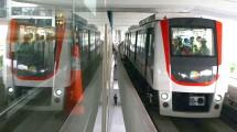 Skytrain Bandara Soekarno-Hatta (Ist)