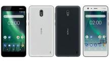 Nokia 2 (Ist)