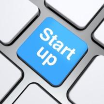 Ilustrasi Start-up Indonesia