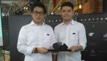 SMITH Men Supply, perusahaan start-up penyedia produk perawatan tubuh pria asli Indonesia, hari ini (19/09) meluncurkan varian premium Clayton